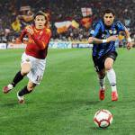 Mercato Juventus, Taddei e Mexes nel mirino
