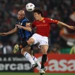 Calciomercato Roma, Taddei verso la rescissione, Montella lo aspetta