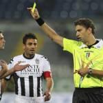 Arbitri, Tagliavento e Gervasoni fuori un mese. In tre per Milan-Napoli