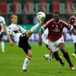 Calciomercato Milan, Taiwo: giustifica il suo addio ai rossoneri