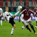 Calciomercato Milan: ufficiale via due terzini sinistri. Vilà al Valencia, Taiwo alla Dinamo Kiev