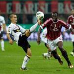 Calciomercato Milan, Taiwo: A giugno i rossoneri decideranno il mio futuro