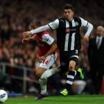 Calciomercato Milan: per Santon il Newcastle spare alto