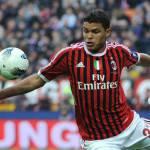 Calciomercato Milan, Thiago Silva: chiesto un contratto alla Ibra per restare