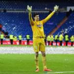 Champions League, dalla Spagna: Courtois gioca le semifinali? Mourinho lo terrà in panchina due anni