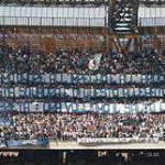 Napoli, contro l'Elfsborg problemi con Mediaset Premium