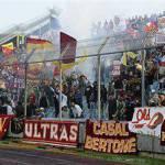 Roma, 20 mila tifosi previsti a Milano per la Supercoppa