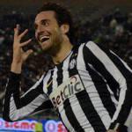 Juventus, Toni, patente ritirata per tre mesi