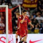 """Totti rincuora Valentino Rossi: """"Tornerai ancora più forte"""""""