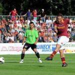 Calciomercato Roma, Totti: io negli Usa? Ora no, ma in futuro…