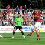 Calciomercato Roma, Totti e il rinnovo: mancano 700mila euro