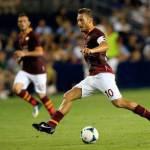 Calciomercato Roma, Totti capitano fino al 2016: la firma con Pallotta