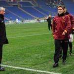 Roma, parla Totti: Reja uomo derby. Spero di vincere ancora con Baldini