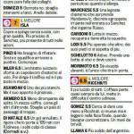 Fantacalcio Udinese-Catania, voti e pagelle della Gazzetta dello Sport – Foto