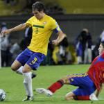 Calciomercato Napoli, Uvini: saltata la trattativa con il Santos