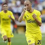 Calciomercato Napoli: i tifosi vogliono Borja Valero, De Laurentiis ci sta pensando