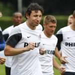 Video – Che show alla gara di addio di Van Bommel! 7 gol e in campo Ibra, Robben, Ribery…