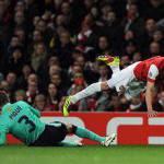 """Calciomercato Inter, Van Persie: """"Voglio vincere con l'Arsenal"""""""