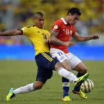 Calciomercato Napoli, Vargas, il San Paolo pareggia l'offerta del Santos, tocca al giocatore decidere