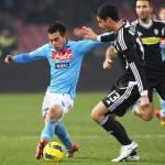 Calciomercato Napoli, Vargas in prestito all'Udinese?