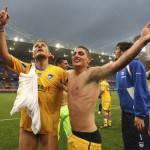 Calciomercato Inter Napoli, l'agente di Verratti smentisce accordi con la Juventus!