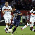 Calciomercato Napoli, Verratti a Leonardo: porta Insigne a Parigi!