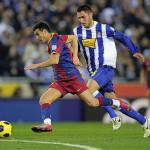 Calciomercato Juventus Napoli, Victor Ruiz piace anche ai bianconeri