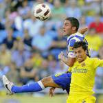 Calciomercato Napoli, Victor Ruiz è in cima ai pensieri di Bigon