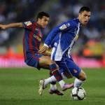 Calciomercato Inter Napoli, Victor Ruiz: sorpasso nerazzurro?