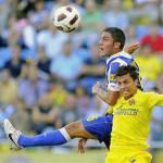 Calciomercato Napoli, Victor Ruiz, l'Espanyol non vuole cederlo!