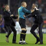 Calciomercato Milan, sarà Victor Valdes il portiere del futuro?