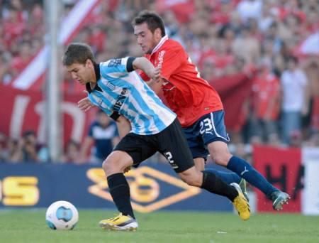 FBL-ARGENTINA-INDEPENDIENTE-RACING