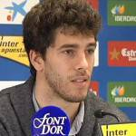 Calciomercato Milan, Vilà ritorna all'Espanyol!