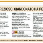 Europa League, voti Gazzetta di Juventus-Salisburgo – Le pagelle in foto