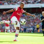Calciomercato Juventus, Walcott: Wenger pronto a tutto per trannenerlo