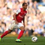 Calciomercato Inter, Walcott: è in salita l'accordo per il rinnovo con l'Arsenal