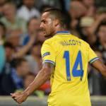 Marsiglia-Arsenal, voti e pagelle Gazzetta dello Sport: Walcott e Ramsey, che duo!