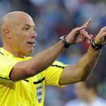 Mondiali 2010: moviola Italia-Slovacchia, la terna arbitrale vede bene in tutte le occasioni