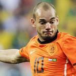 Calciomercato Inter Sneijder via: l'olandese non adatto al 3-4-3 di Gasperini