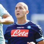 Calciomercato Napoli, Yebda saluta i tifosi partenopei sul proprio sito