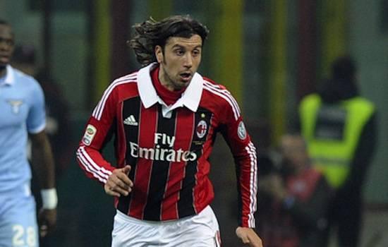 Zaccardo Milan