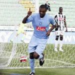 Calciomercato Napoli, Zalayeta verso la Lazio