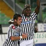 Calciomercato Juventus: Zapata, Aogo, Ziegler e Barzagli per la retroguardia