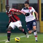 Calciomercato Juventus e Milan, Bendtner e Zapata: il riscatto è lontano