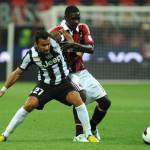 Milan-Palermo, la moviola: ok il rigore ai rossoneri, corretto il giallo a Zapata