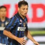 Calciomercato Inter, Zarate: per Crespo la Lazio crede ancora in lui