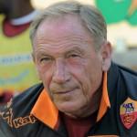 Calciomercato Roma, Zeman: Zambrotta o Grosso? Non cerco nessuno