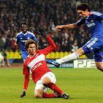 Calciomercato Juventus, rispunta il nome di Zhirkov