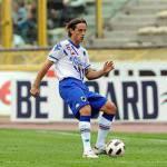 Calciomercato Milan, Ziegler interrompe allenamento Sampdoria, vicina la firma?