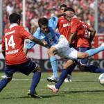Calciomercato Napoli, ag. Zuculini: piace agli azzurri e al Milan